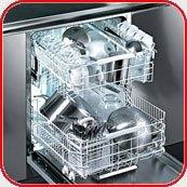 Установка посудомоечной машины в Нижнем Новгороде, подключение встроенной посудомоечной машины в г.Нижний Новгород